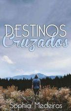 Destinos Cruzados (Não Revisado) by SophiaFMedeiros