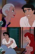 Hilarious Disney face swaps! by ilovefrozen2121