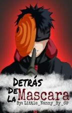 Detras De La Máscara  by NanniDown