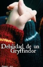 Debilidad de un Gryffindor (Harry Potter, Draco Malfoy y tu) by kittenspower