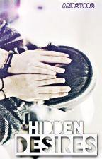 Hidden Desires by Ariostoog