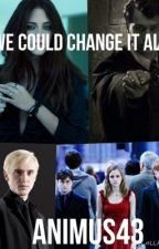 We Could Change It All (A Tom Riddle Fanfiction) by Animus43