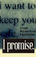 Trust - (Rizzle kicks Fanfiction) by fangirl1254311
