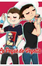 La Peque de Vegetta [Rubius y tu] by EmmaYoli