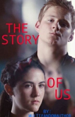 The Story of us (Clato) by multifandomauthor