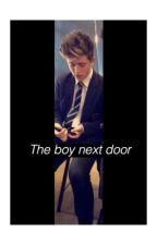 The Boy Next Door-(Charlie Jones/Stereo Kicks) by cakefacehood