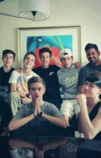 Magcon (2nd generation) by magcon-1_