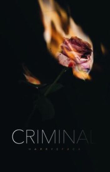 Criminal ➸ harry s.