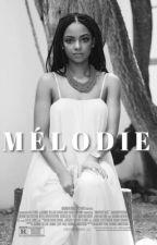 Mélodie  by Sukaliya