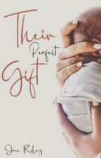 Their Perfect Gift by Jae_Riley