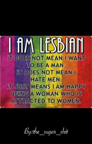 Types of lesbians