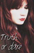 Truth or Dare//Scorose by firebreathwr
