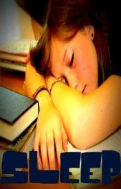 Sleep by axl_ivy
