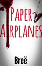 Paper Airplanes by Motel_6