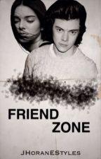 Friendzone • [Hendall AU] by JHoranEStyles