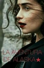 LA AVENTURA DE ALASKA by MiseryLife16