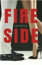 Fireside by AmyWelchAM