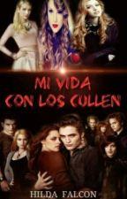 Mi vida con Los Cullen by LittlePrincess_26