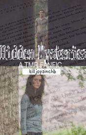 Hidden Mysteries by KilljoySivan