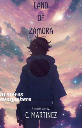 Land of Zamora by peachesmommy