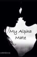 My Alpha Mate by percabethforeves