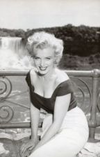 Marilyn Monroe 1926-1962 by Katniss0612