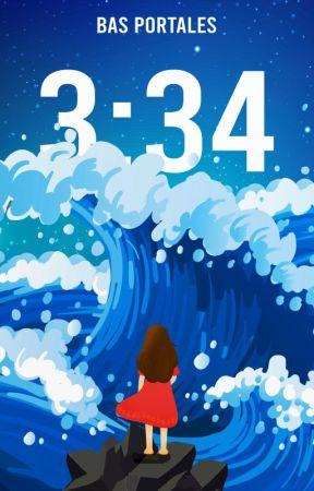3:34 by Hagastian