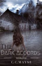 The Dark Accords by parisheart