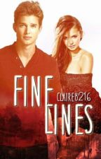 Fine Lines (Percy Jackson Fan-Fic) (ON HOLD) by Claire8216