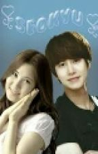 Catch Me If You Can! Seokyu by seokyufanfic