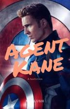 Agent Kane (Avengers Fanfic) by MelanieXIX