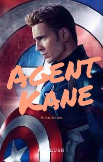 Agent Kane (Avengers Fanfic) - Mεℓ - Wattpad