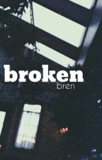 broken // l.h by sadbren