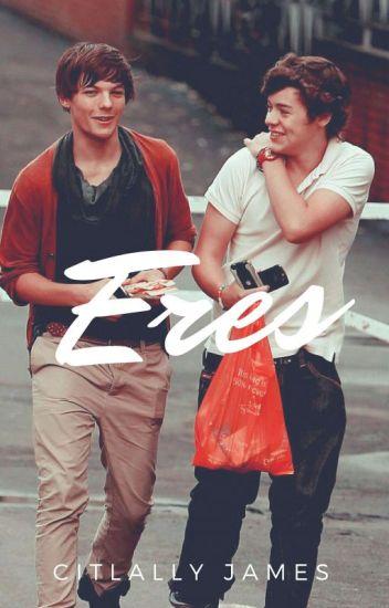 E R E S |Larry & Zarry| ❤️M-Preg❤️completada