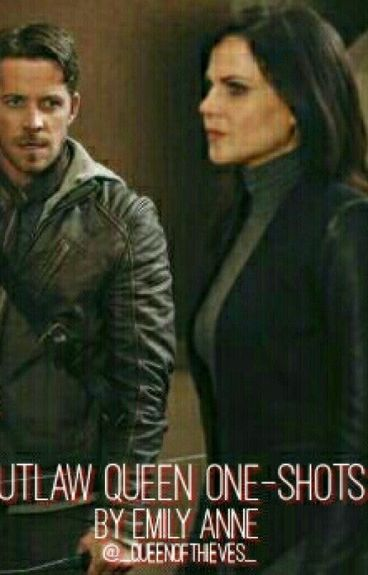Outlaw Queen One Shots