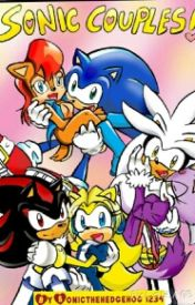 Sonic couples by sonicthehedgehog1234