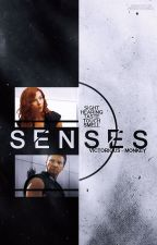 Senses [Clint/Natasha] by victorious-monkey