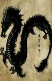 The Forgotten Dragon (Akatsuki No Yona fan-fic) by Blackasknight
