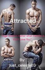 Attractive-Attracted •Zendaya & Trey Songz by -vanillabean-