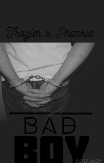 Bad Boy {editing x Troyler}