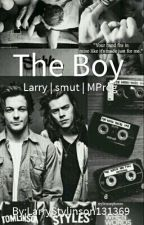 ↠ The Boy ↞ Stylinson. by itsvoltron