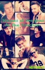 blagues et imagines de 1D by mapazmalik