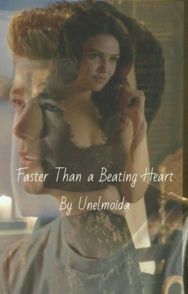 Faster Than a Beating Heart ~ The Flash