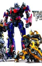 Transformers: Fight For Cybertron by batman-spidey
