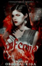 Inferno ➵ OUAT by orionauriga