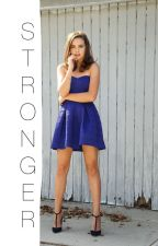 Stronger (Mackenzie Tomlinson)~ Sequel to Strong (Louis Tomlinson's Cancer story) by ts1313