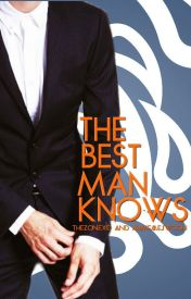 The Best Man Knows  by TheZoneXo