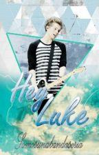 hey luke |l.h| by SomosUnaBandaSeria