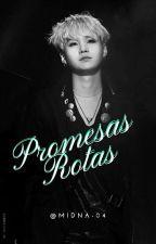 Broken Promises -Min YoonGi by Midna-04