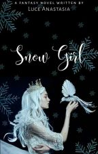Snow Girl by Floyarv